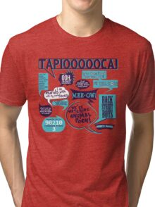 The Very Best of Colin Mochrie Tri-blend T-Shirt