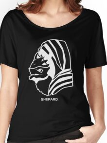Wrex. Shepard. Women's Relaxed Fit T-Shirt