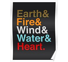 Jetset Planet Poster