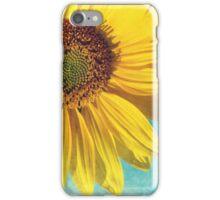 Pure sunshine iPhone Case/Skin