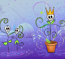 Dance for the May Queen by Tammy Wetzel