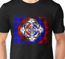 GRATEFUL DEAD FULL Unisex T-Shirt
