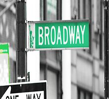 Broadway by hilldog