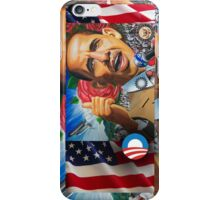 Art of Change (heritage museum painting) iPhone Case/Skin