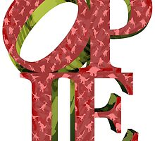 OPIE by KukiWho
