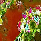 Garden I - iPhone Case by Kathy Nairn
