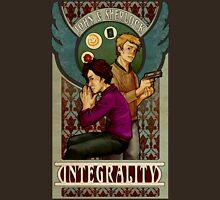 Sherlock & John - Integrality T-Shirt