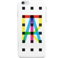 Structure iPhone Case/Skin