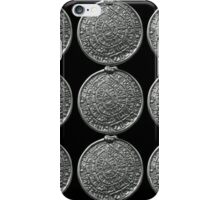 Silver Pendants iPhone Case/Skin