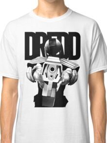 Judge Dredd from 2000AD Classic T-Shirt