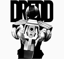 Judge Dredd from 2000AD T-Shirt