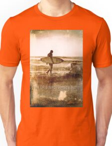 The Original Vintage Surfer Unisex T-Shirt