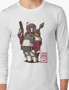 BIG BOBA 6 Long Sleeve T-Shirt