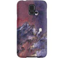 Golden Mists On High Samsung Galaxy Case/Skin