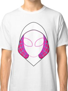 Arachnid Lass Classic T-Shirt
