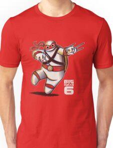 BIG NINJA 6 Unisex T-Shirt