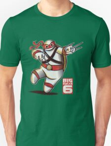 BIG NINJA 6 T-Shirt