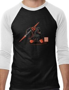BIG HERO SITH Men's Baseball ¾ T-Shirt