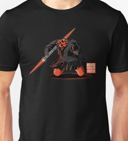 BIG HERO SITH Unisex T-Shirt