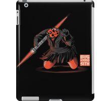 BIG HERO SITH iPad Case/Skin