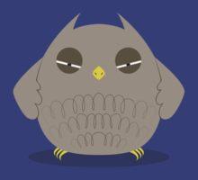 Sc-Owl by studiowun
