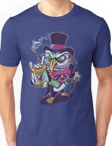 HUNTING THE BAT Unisex T-Shirt