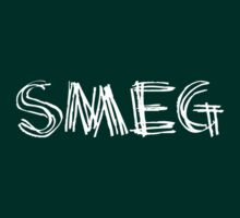 SMEG by Chillee Wilson by SmeeegHeeed
