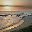 Kilcunda Beach by Hedoff
