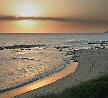 Kilcunda Beach by Hedoff