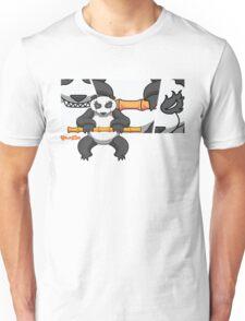 Bamboo with Logo Unisex T-Shirt