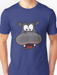 head cow T-Shirt