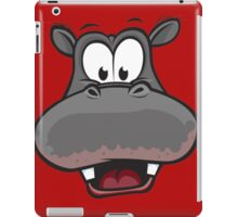 head cow iPad Case/Skin