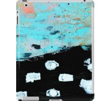Abstrakt II iPad Case/Skin