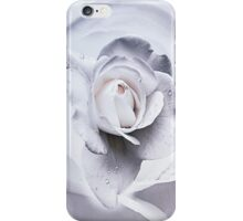 tears in the rosegarden iPhone Case/Skin