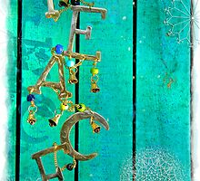 Peace Chain by Michelle Ricketts