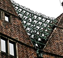 Bremen Glockenspiel by A.David Holloway