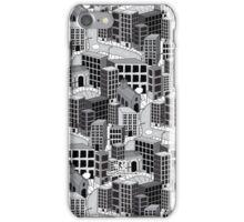 Swingin' City iPhone Case/Skin