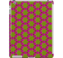 Yukibishi (Green) iPad Case/Skin