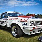 Holden Torana by Clintpix