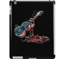 Zombie De-Composer iPad Case/Skin