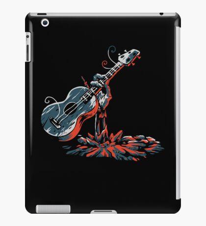 Zombie De-Composer iPad Case/Skin