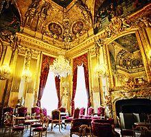 Paris 566 by tuetano