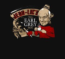 Jean Luc's Engaging Earl Grey T-Shirt