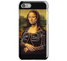 Bona Lisa iPhone Case/Skin
