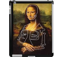 Bona Lisa iPad Case/Skin