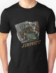 SELFETT Unisex T-Shirt