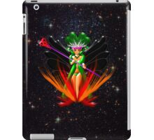 Beware the Sorceress iPad case design iPad Case/Skin