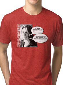 Harm Reduction Tri-blend T-Shirt