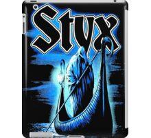 Styx Rock Band Ferryman GUNAHAD01 iPad Case/Skin