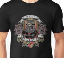 MINI KNIGHT Unisex T-Shirt